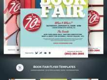 36 Customize Our Free Book Fair Flyer Template for Ms Word by Book Fair Flyer Template
