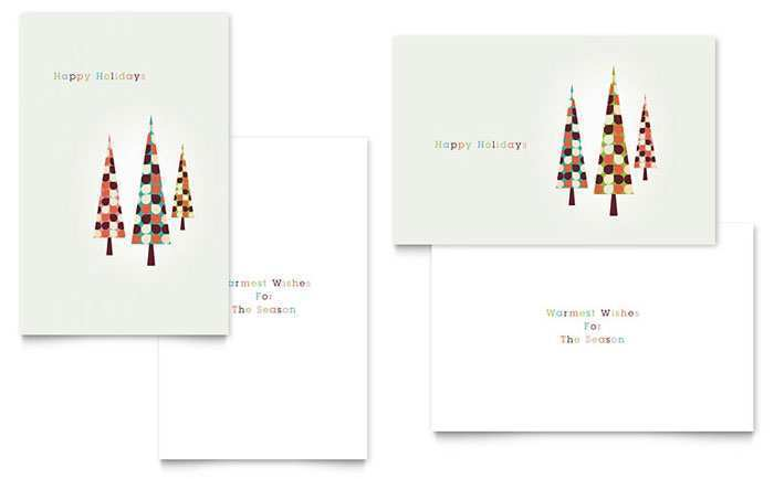 36 Format Christmas Greeting Card Template Word Photo for Christmas Greeting Card Template Word