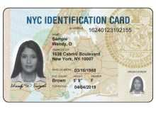 36 Format Nypd Id Card Template Formating for Nypd Id Card Template