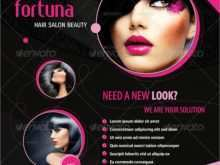 36 Format Salon Flyer Templates Download with Salon Flyer Templates