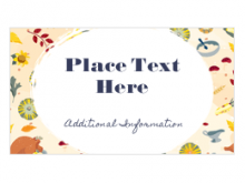 36 Free Avery Tent Place Card Template PSD File by Avery Tent Place Card Template