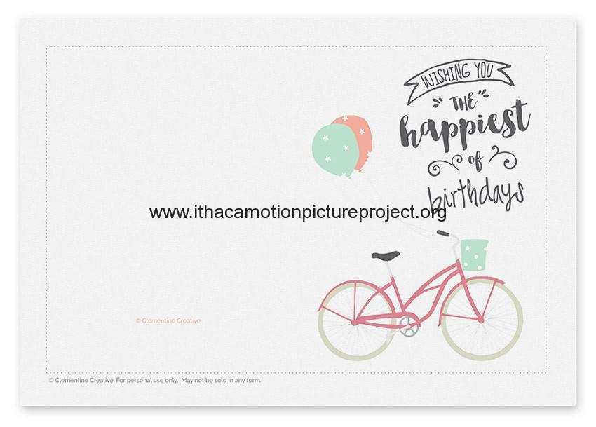 Awe Inspiring 36 Free Birthday Card Templates Printable Photo By Birthday Card Funny Birthday Cards Online Overcheapnameinfo