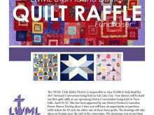 36 Free Printable Basket Raffle Flyer Template Maker with Basket Raffle Flyer Template