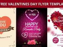 36 Free Printable Valentines Day Flyer Template Free Maker by Valentines Day Flyer Template Free