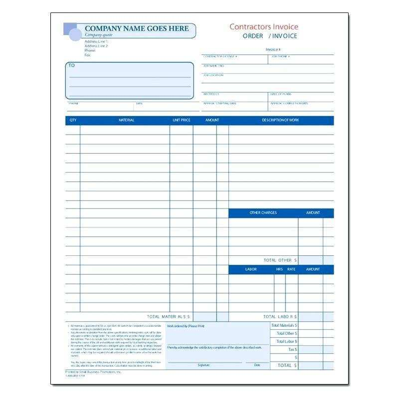 36 Free Roofing Contractor Invoice Template For Ms Word With Roofing Contractor Invoice Template Cards Design Templates