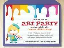 36 How To Create Birthday Invitation Card Template Pdf Layouts with Birthday Invitation Card Template Pdf