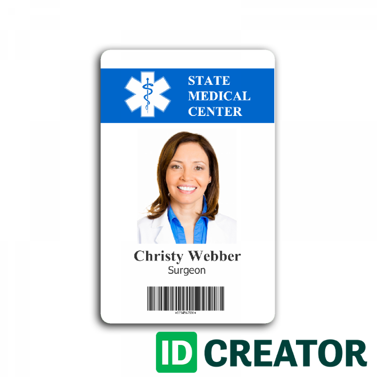36 How To Create Employee Id Card Template Online Free Maker With Employee Id Card Template Online Free Cards Design Templates