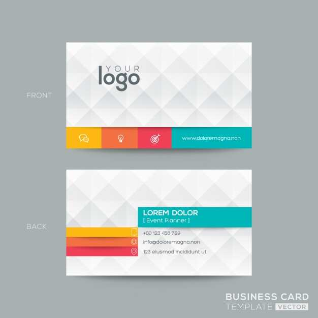36 Printable Business Card Template Free 3D Layouts with Business Card Template Free 3D