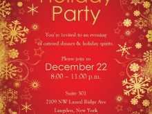 36 Printable Christmas Party Flyer Template Free Now by Christmas Party Flyer Template Free