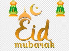 Eid Card Templates Word