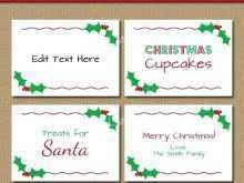 36 Printable Food Tent Card Template Free Download For Free by Food Tent Card Template Free Download