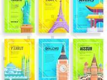 36 Printable Travel Flyer Template Free Now with Travel Flyer Template Free