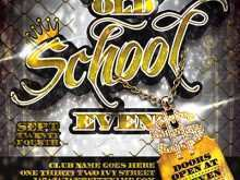 36 School Event Flyer Template PSD File for School Event Flyer Template