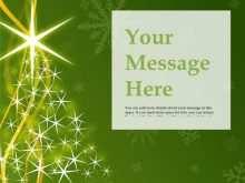 36 Standard Microsoft Word Christmas Card Templates Free Maker with Microsoft Word Christmas Card Templates Free