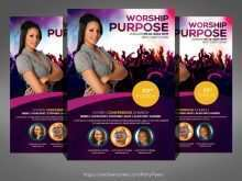 37 Adding Church Conference Flyer Template in Photoshop by Church Conference Flyer Template
