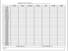 37 Adding Class Schedule Calendar Template Now for Class Schedule Calendar Template