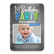 Fine 37 Adding Invitation Card Template For 1St Birthday Boy With Funny Birthday Cards Online Alyptdamsfinfo