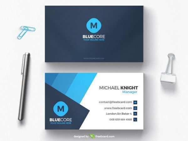 37 Best Business Card Template Rar Maker with Business Card Template Rar
