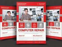 37 Blank Computer Repair Flyer Template Word For Free by Computer Repair Flyer Template Word