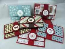 37 Blank Gift Card Holder Template Christmas Templates with Gift Card Holder Template Christmas