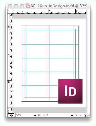 37 Create 10 Up Business Card Template Indesign Download with 10 Up Business Card Template Indesign
