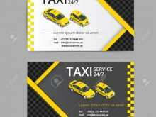 37 Create Business Card Template Taxi Photo by Business Card Template Taxi