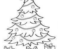 37 Creative Christmas Card Template Black And White in Photoshop for Christmas Card Template Black And White