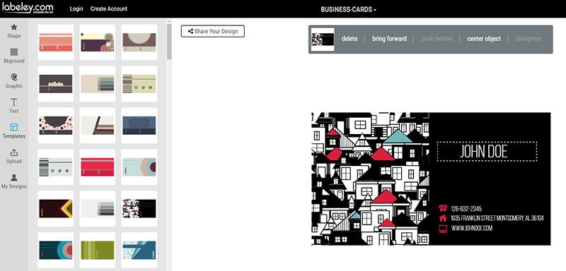 37 Customize Business Card Design Online Tool with Business Card Design Online Tool