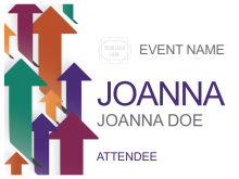 37 Customize Our Free Conference Name Card Template in Photoshop with Conference Name Card Template
