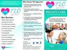 37 Customize Our Free Nursing Flyer Templates PSD File with Nursing Flyer Templates