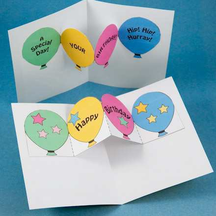 37 Customize Our Free Pop Up Birthday Card Tutorial Easy Maker with Pop Up Birthday Card Tutorial Easy