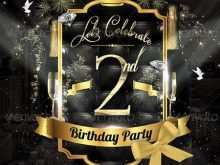 37 Customize Party Flyer Free Template Formating with Party Flyer Free Template
