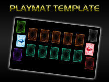 37 Customize Yugioh Card Template Deviantart For Free for Yugioh Card Template Deviantart