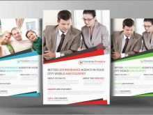 Insurance Flyer Templates Free