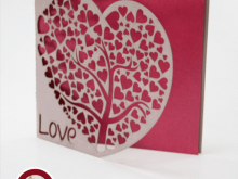 37 Heart Card Templates Zambia Formating by Heart Card Templates Zambia