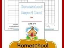 37 How To Create Blank Report Card Template Homeschool Formating by Blank Report Card Template Homeschool