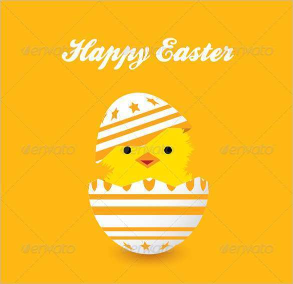 37 How To Create Easter Card Template Pdf Formating for Easter Card Template Pdf