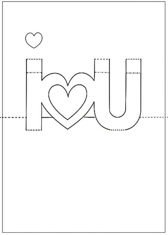 37 How To Create Pop Up Card Templates Free Printable With Stunning Design by Pop Up Card Templates Free Printable