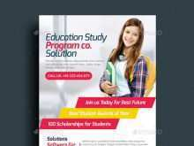 37 Printable Free Education Flyer Templates Now with Free Education Flyer Templates