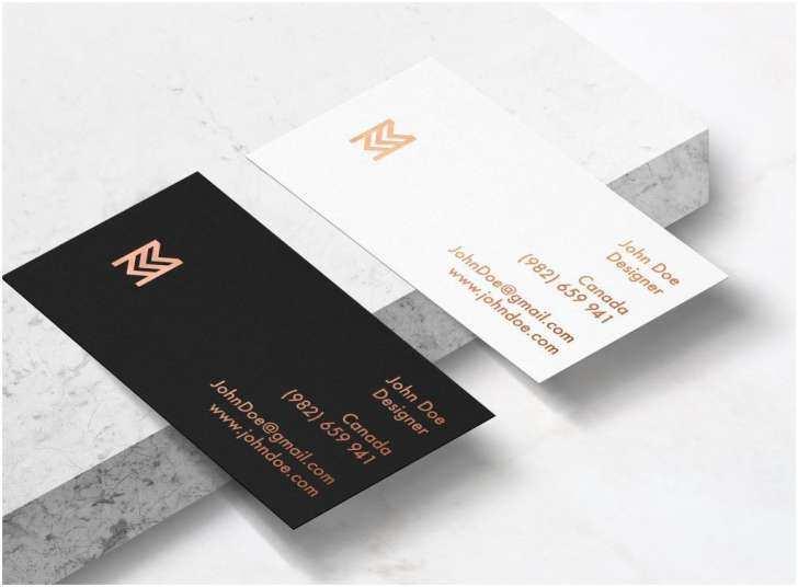 Office Depot Business Card Template 717 631 Cards Design Templates