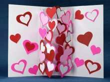 37 Report Pop Up Card Tutorial Valentine Download for Pop Up Card Tutorial Valentine