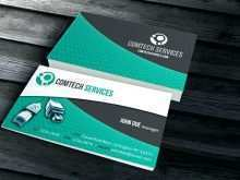 37 Standard Making Business Card Template In Word in Photoshop by Making Business Card Template In Word