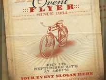 37 The Best Bicycle Flyer Template Photo by Bicycle Flyer Template