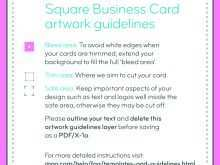 37 The Best Business Card Template Bleed by Business Card Template Bleed