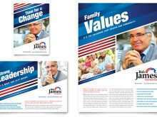 37 Visiting Political Flyer Template For Free with Political Flyer Template