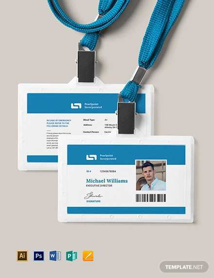 38 Adding Blank Id Card Template Photoshop Maker for Blank Id Card Template Photoshop