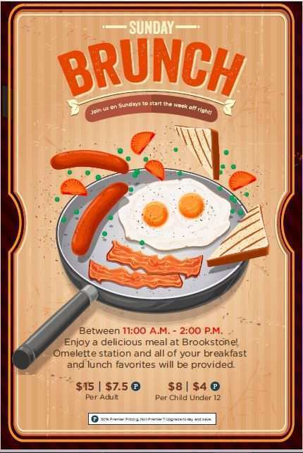 38 Adding Brunch Flyer Template Now with Brunch Flyer Template