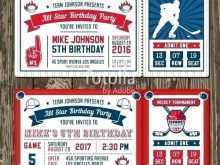 38 Adding Free Hockey Flyer Template Now with Free Hockey Flyer Template