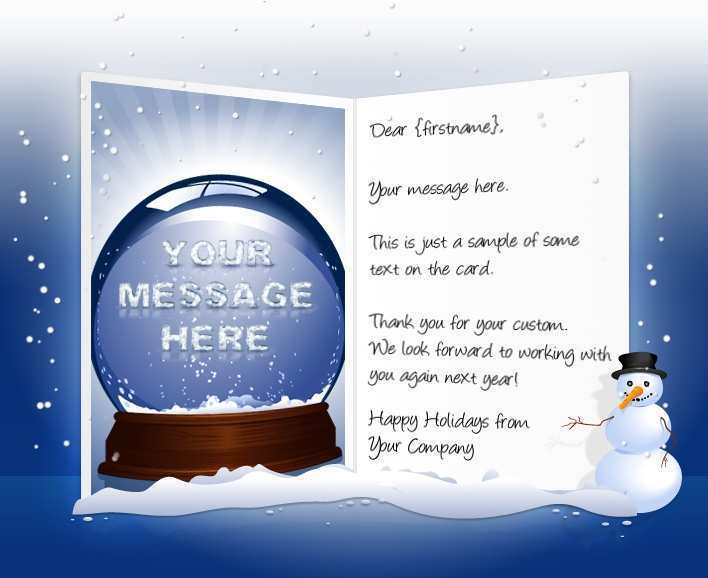 38 Best Christmas Card Template Ecard With Stunning Design by Christmas Card Template Ecard