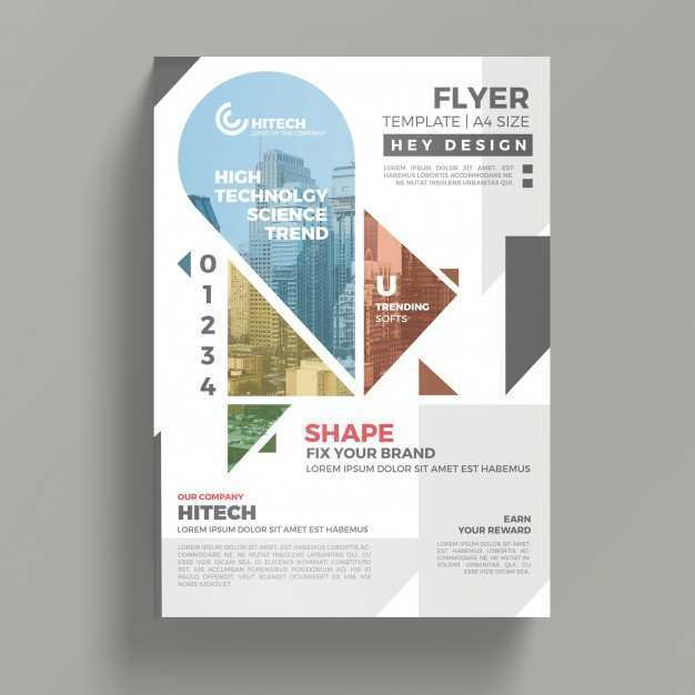 38 Best Flyer Mockup Template Templates by Flyer Mockup Template